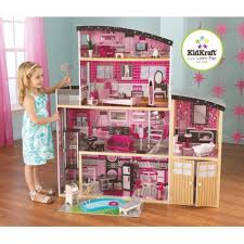 maison barbie avec ascenseur